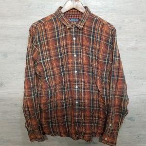 American Rag Button Down Shirt. AMAZING! Perfect!